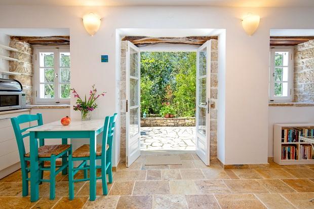 Villa Adriana - Paxos